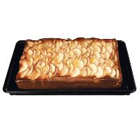 CAKE DE MAÇÃ