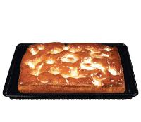CAKE DE LEITE CONDENSADO