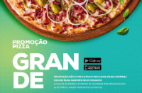 Pizza Grande Promocional