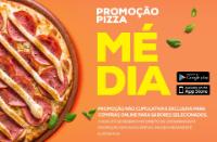 Pizza Média Promocional