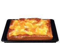 CAKE DE LARANJA